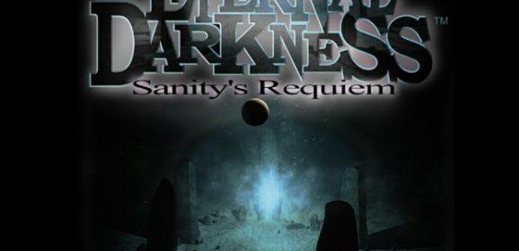 ETERNAL DARKNESS SANITY'S REQUIEM – GameCube (2002)