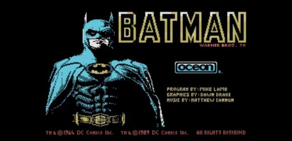 BATMAN – All Versions (1986)