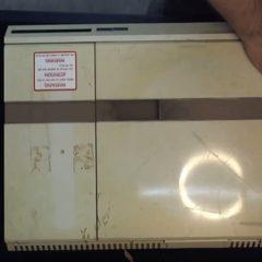 L'Angolo Del Tecnico: Lettore Laser Disc Philips 22vp932 (DRAGON'S LAIR)