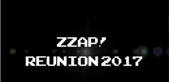 REUNION REDATTORI E CAPOREDATTORI ZZAP!