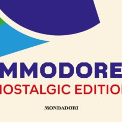 LIBRO – COMMODORE 64 NOSTALGIC EDITION