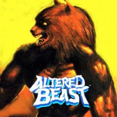NUOVI ARRIVI: ALTERED BEAST E RIDGE RACER TYPE 4