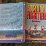 LIBRO – STREET FIGHTER: ARCADE HISTORY – Daniele Bernalda