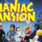 MANIAC MANSION – Commodore 64 (1987)