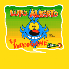 INTERVISTA A LUCA STRADIOTTO: Idea Software, Commodore 64 e…Lupo Alberto The Videogame!